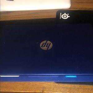 Brand new HP laptop